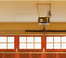 Garage Door Openers in Hacienda Heights, CA