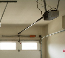 Garage Door Springs in Hacienda Heights, CA